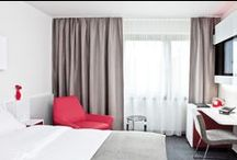 DORMERO Hotel Hannover / Uncompromising. Esthetic. State-of-the-Art.