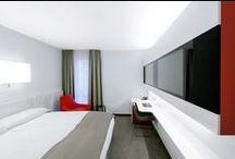 DORMERO Hotel Frankfurt / Cosmopolitan. Vibrant. Sexy.