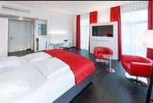 DORMERO Hotel Reichenschwand / Revolutionary. Playful. Bustling.