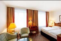 DORMERO Hotel Rotes Ross Halle / Historic. Individual. Artistic.