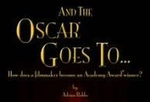 and the oscar goes to... / by Bennu Yener