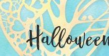 Halloween fun / Inspiration for a fun filled Halloween, party ideas, pumpkin ideas, the best costumes, and fun DIY spooky decor