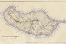 Madeira Antique / Madeira Antique / Antiga