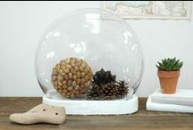 Interior Styling Ideas / Creative ideas for styling beautiful things in and around your home.