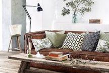 Living Room Inspo / Living room style for inspired living.