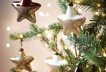 Christmas Bells & Stars