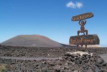 Islas de Lanzarote & Furteventura