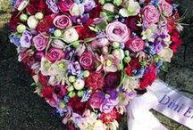 FLOWERS | Funeral