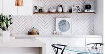 Tile Trends / tile styles and designs