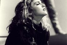 Madonna / The only One