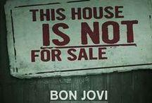Bon Jovi - Music / Richie Sambora forever!