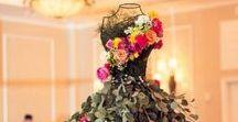 FLOWERS | Dress