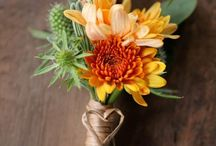 FLOWERS | Corsage