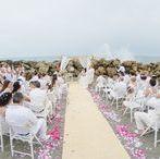 OUR CEREMONIES: DANDELION EVENTS CEREMONIAS / Wedding ceremony, ceremonias civiles y religiosas, religious ceremonies, blessing