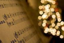 Christmas Music & Carolers