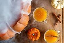 Halloween To Eat & Drink