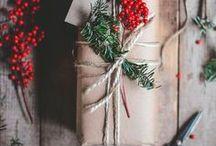 Geschenke verpacken mit Liebe / Ideen zum Verpacken von Geschenken, Schnelle DIY-Anleitungen & Anregungen zum Nachmachen
