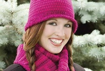 Free Crochet Hat Patterns / Free crochet hat patterns are available for free download.  / by Craft Downloads