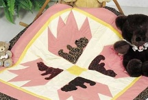 Free Applique Quilt Patterns / by Craft Downloads