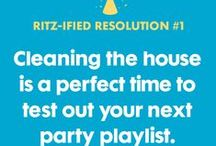 RITZ-ified Resolutions