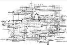 disegni di architetture