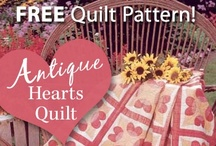 Free Lap Quilt Patterns / by Craft Downloads