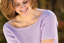Free Crochet Top Patterns / by Craft Downloads