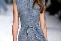RUNWAY / Défile de mode/fashion week/haute couture.