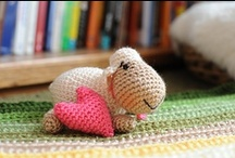 free pattern crochet / Thanks the crocheter who sharing..... ❤ / by fishmamma