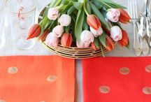 Party Ideas / Party Ideas ~ Inspiration ~  Crafts ~ Décor ~  Drinks ~ Food ~ Products, Etc.  / by Elle