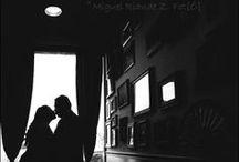 Annie Minoa y Miguel Angel / Uniones