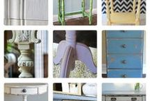Painting Furniture: Misc