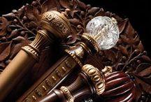 Design Art / A distinct new brand from Orion Ornamental Iron