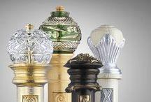 K Blair / Fabulous richly detailed drapery hardware brand from Orion Ornamental Iron