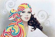 1960s Psychedelia & Bohemia!
