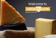 CheeseRank / Cheeserank.com is your go-to source for all things cheese.