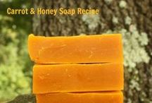 Soap: Recipes and Interesting Ingredients