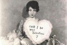 Vintage Valentines!