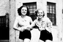 1930s Beauties!