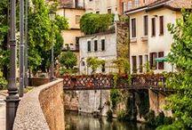 Luoghi meravigliosi.Veneto