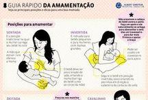 """Amamentação sem Segredo / Amamentar parece uma tarefa fácil, da natureza humana. Parece que o bebê e a mamãe """"nasceram"""" prontos para desempenhar essa tarefa. Nem sempre é tão fácil. Criamos esse painel para ajudar mamães e bebês nessa jornada."""