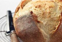 Pane, bruschetta e panini
