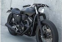 motor / Bikes