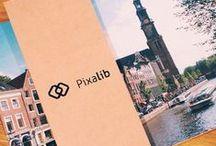 Pixalib's books on the web / Pixabooks around the web!  Photos&Pics exclusively taken by our Pixauthors!