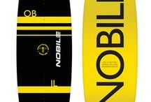 Nobile Wakeboarding / We have tested our boards on lifts in Egypt, Argentina, Poland, Czech Republic, United Kingdom and behind the motorboat on Lake Tahoe. During the 20-year history we have built a reputation of a company which manufactures the most durable boards with the best parameters available. The Nobile Sports R&D team consists of engineers and riders who have been contributing to the development of this sports for many years.