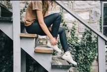 Ma Style <3 / cute chic look