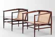 Design: Furniture: Wiener Möbel