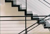 Arhitecture: Stairs