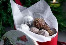 Juleslik / Julen er den perfekte undskyldning for alle, som elsker søde sager. Her kan du finde en klassiker til slikmundene og alternativet for feinschmeckere.
