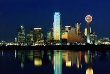 Dallas. / by Dallas HD Films
